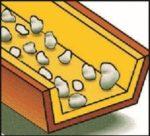 Элэгдэлд өндөр тэсвэртэй чанар. Ачаалал, хөдөлгөөний түвшинд тохирсон төгсгөлийн дээд үеийг хамгаалах өнгөлгөө материалуудын өргөн сонголт